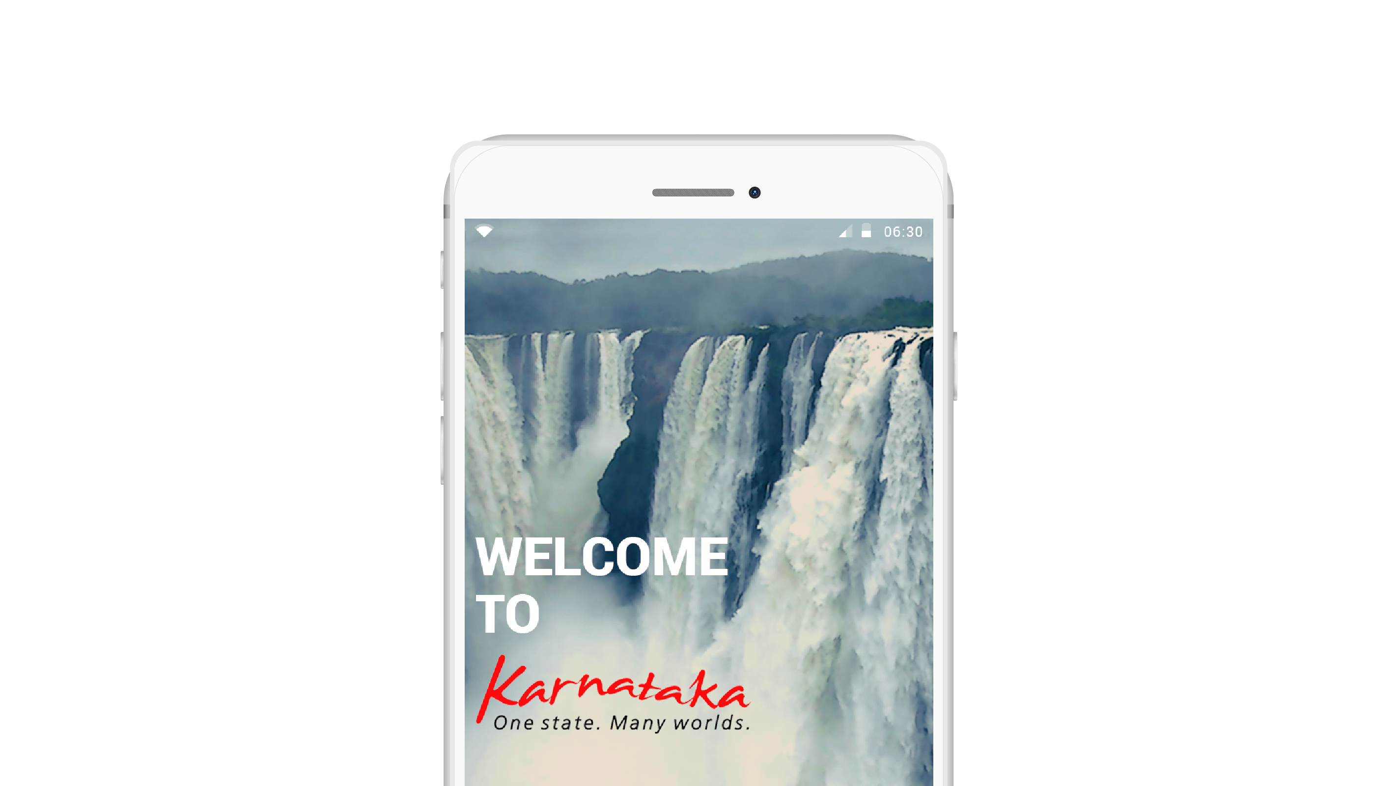 Karnataka Tourism App